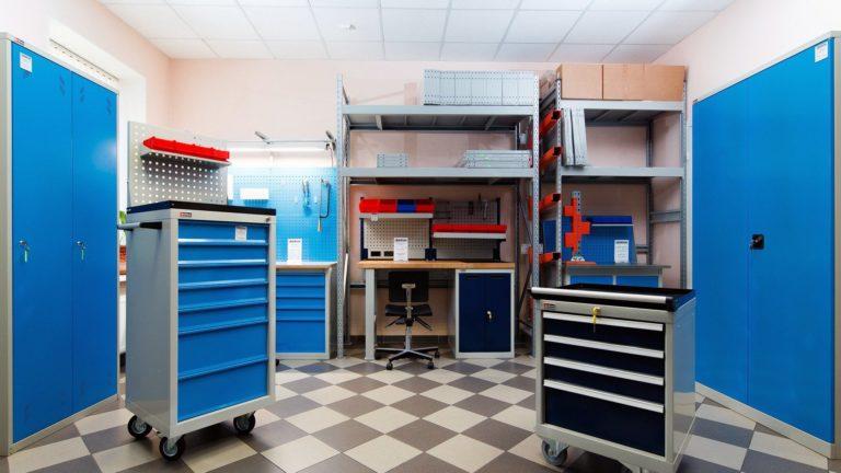 Производственная мебель для больниц